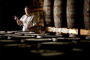 Sedgwick distillery