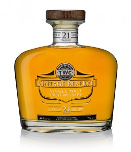 Teeling Silver Reserve 21 year